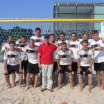 Deutsche-Beach-Soccer-Nationalmannschaft-2013-in-Geldern
